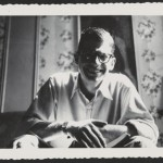 Young Ginsberg
